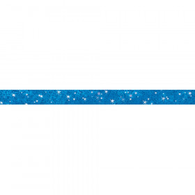 Blue Sparkle Bolder Borders? - Sparkle