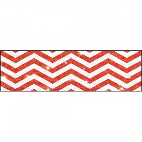 Looking Sharp Red Bolder Borders® – Sparkle Plus