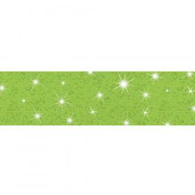 Lime Bolder Borders® – Sparkle