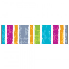 Color Harmony Stripes Bolder Borders, 35.75'