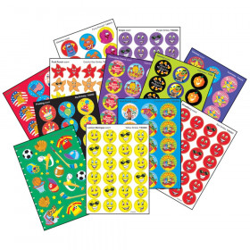 Super Assortment Sticker Pack Sticker Assortment