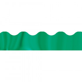 Emerald Metallic Terrific Trimmers, 32.5 ft