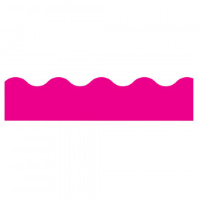 Hot Pink Terrific Trimmers, 39 ft