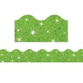 Lime Terrific Trimmers® – Sparkle