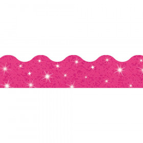 Hot Pink Terrific Trimmers® – Sparkle