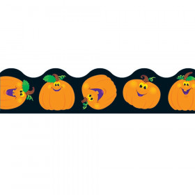 Pumpkin Pals Terrific Trimmers®