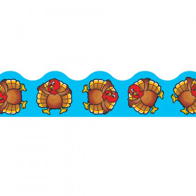 Turkey Time Terrific Trimmers, 39 ft