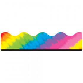 Tie-Dye Terrific Trimmers, 39 ft