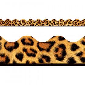 Leopard Terrific Trimmers, 39 ft