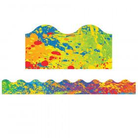 Splashy Colors Terrific Trimmers, 39 ft