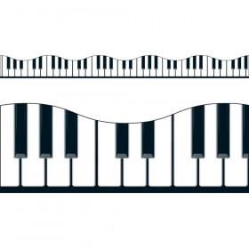 Musical Keyboard Terrific Trimmers®