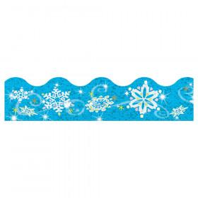 Snowflakes Terrific Trimmers® – Sparkle Plus