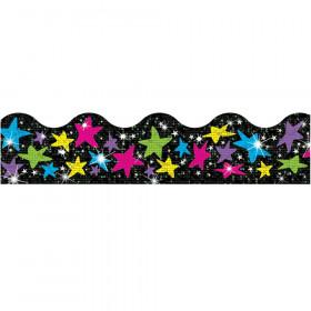 Stars Sparkle Plus Terrific Trimmers, 32.5 ft