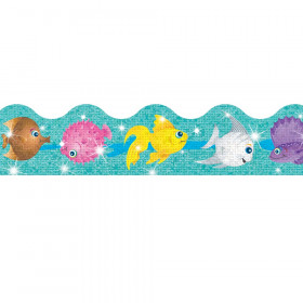 Fish Terrific Trimmers® – Sparkle Plus