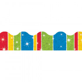 Stripe-tacular Cheerful Terrific Trimmers® – Sparkle Plus