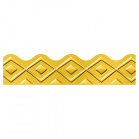 Golden Lines Terrific Trimmers I Heart Metal