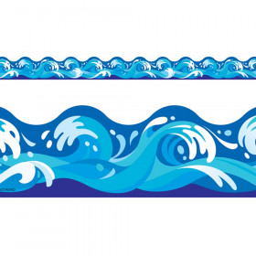 Water Waves Terrific Trimmers, 39 ft