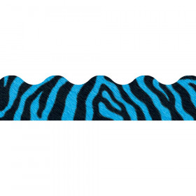 Zebra Blue Terrific Trimmers®