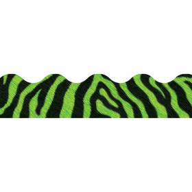 Zebra Green Terrific Trimmers®