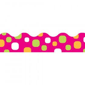 Super Dots Razzberry Terrific Trimmers®