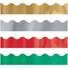 Metallic Jewels Terrific Trimmers® Variety Pack