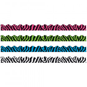 Zebra Stripes Terrific Trimmers® Variety Pack