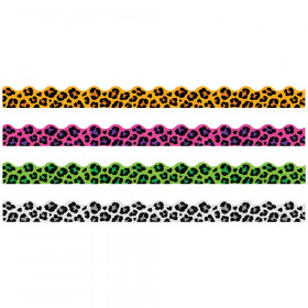 Leopard Spots Terrific Trimmers® Variety Pack