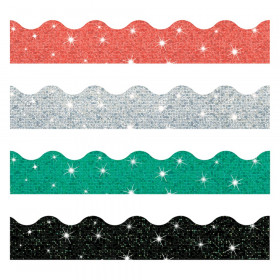 Sparkle Solids Terrific Trimmers® Variety Pack