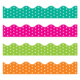 Polka Dots Terrific Trimmers® Variety Pack