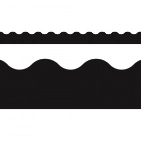 Black Terrific Trimmers, 39 ft