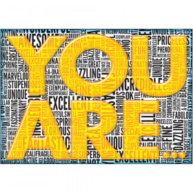 You Are… ARGUS® Poster