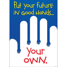Put your future in good hands… ARGUS® Poster