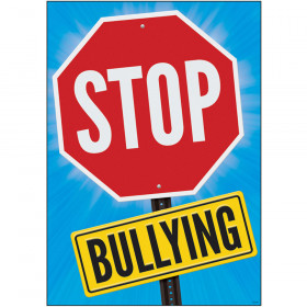 Stop Bullying ARGUS® Poster