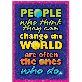 People who think they can… ARGUS® Poster