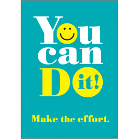 You can DO it! ARGUS® Poster