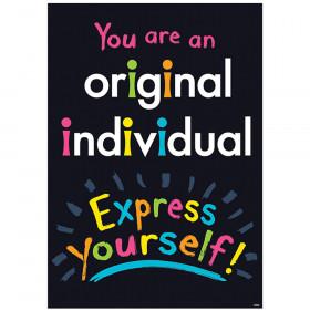 You Are Original Individual Poster Argus