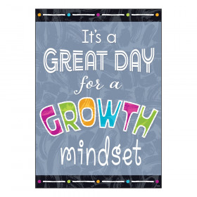 """Great day for Growth ARGUS Poster, 13.375"""" x 19"""""""