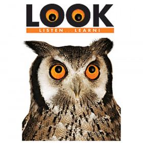 Look…Listen…Learn! ARGUS® Poster