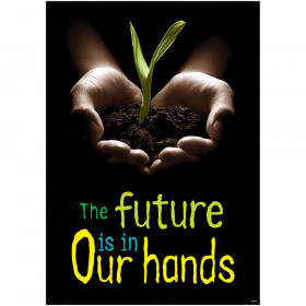 The future is in our hands ARGUS? Poster
