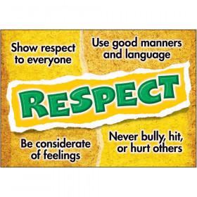 Respect ARGUS® Poster