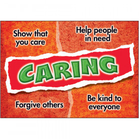 Caring ARGUS® Poster