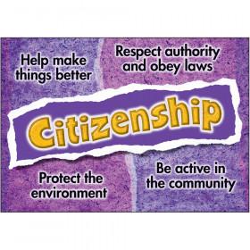 Citizenship ARGUS® Poster