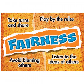 Fairness ARGUS® Poster