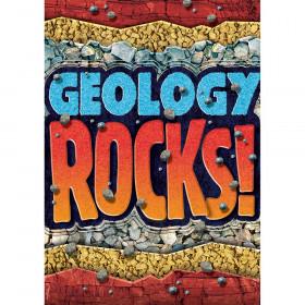 Geology rocks! ARGUS? Poster