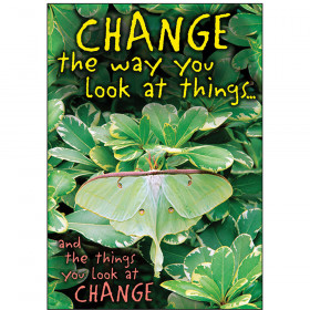 Change the way you look at… ARGUS® Poster