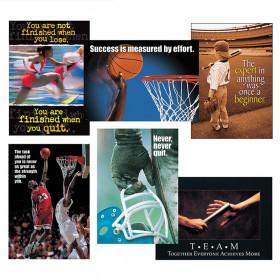 Sport-itude Argus Poster Combo Pack