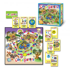 Consequences Board Game
