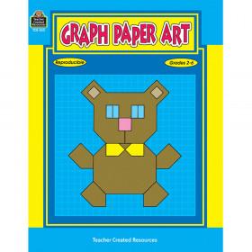 Graph Paper Art