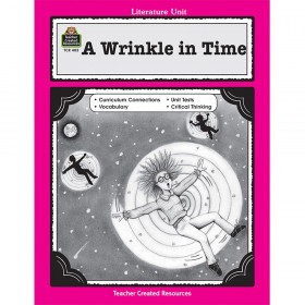 Lit. Unit: A Wrinkle in Time
