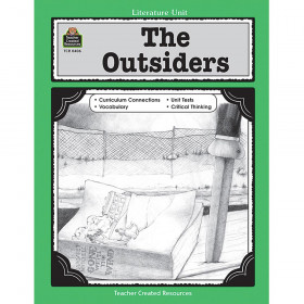 Lit. Unit: The Outsiders